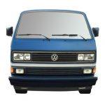 VW-BUS T3